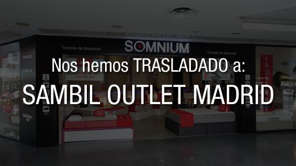 La Tienda Somnium